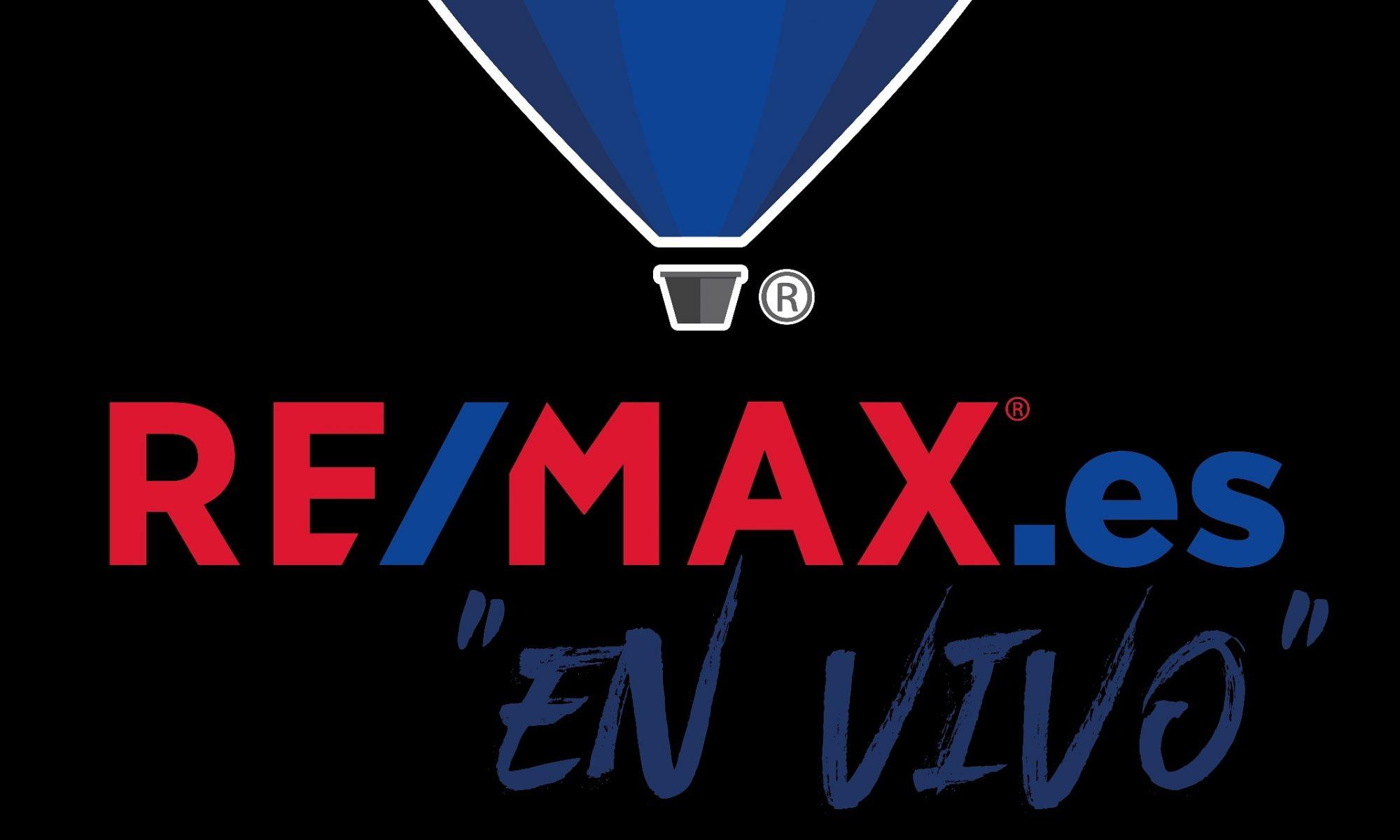 RE/MAX en vivo